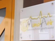 MundArt Zahntechnik GmbH
